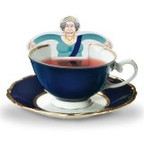 Donkey Products Teebeutel-Set RoyalTea Party